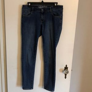 Old Navy The Rockstar Skinny Jeans